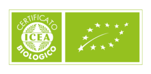 Logo ICEA Biologico