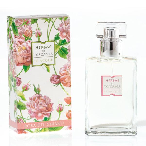 Rosa del Chianti Herbae di Toscana