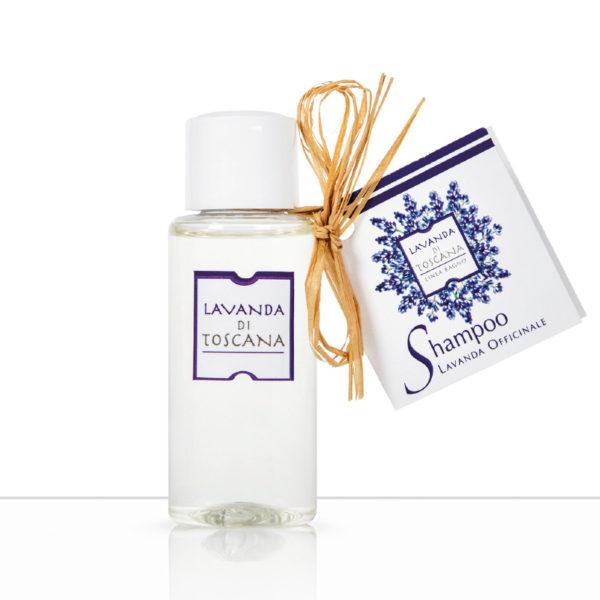 Shampoo 30ml Lavanda di Toscana Hotellerie
